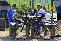 Boucle cyclo 1 : Au Coeur des Chambaran