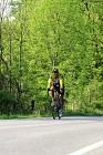 Boucle cyclo 4 : le tour des Chambaran
