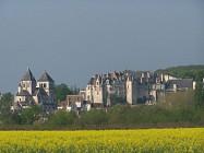 """Circuit """"Chemin de Beauval"""" - Saint-Aignan"""
