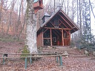 La Waldkapelle
