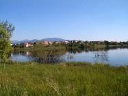 Le circuit du barrage de Michelbach