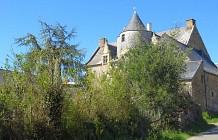 Arzal: Circuit 15 du Site VTT-FFC La Roche-Bernard (OFFICIEL)