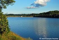 Entre lacs et canal