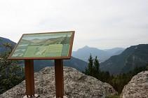 Tour du Mont Favy