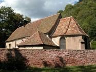 Randonnée Les chapelles de Mutzig