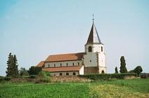 Randonnée Les chapelles entre vignoble et canal