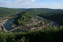 La grande boucle des Ardennes