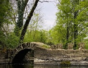 Sentier du Pont Rambaud - La Rabatelière