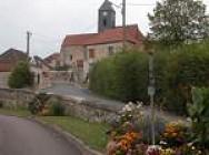 Balade à Mareuil en Brie