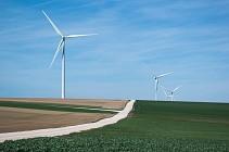 Circuit des éoliennes