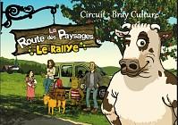 Escapade : Bray Culture !