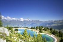 Itinéraire de randonnée : Le Lac des Pierres Blanches au départ de Plan Bois