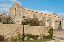 Saint-Jean d'Orbestier - Les Sables d' Olonne - Quartier du Château d'Olonne