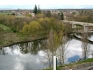 Sentiers de Veauchette - Bords de Loire