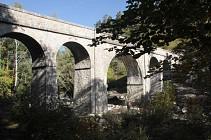 Sentier du Patrimoine 'Le Pont blanc'