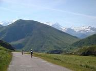 Les grands cols mythiques des Alpes