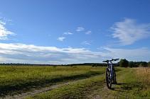 Tour des Chambaran en VTT