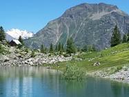 Lac Le Lauvitel