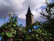 Anjou : la fontaine Sainte Catherine