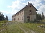 EldoradoRando - Le Fort de l'Infernet
