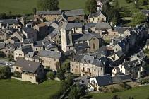 De l'Aveyron à la Lozère