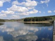 Circuit des Lacs du Lévezou