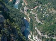 Circuit des Gorges du Tarn