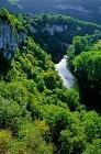 Circuit vallée et gorges de l'Aveyron