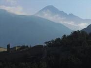 EldoradoRando - Le Mont Chaberton