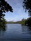randonnée du parc des Etangs - Grance boucle, Pont Audemer - Toutainville 27500