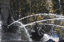 L'eau des fontaines d'Aix-en-Provence