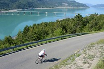 Etape mythique - Tour de France 2013 -Contre-la-montre Embrun Chorges