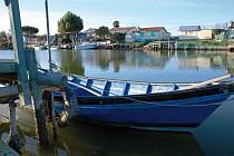 Le canal de Lunel