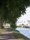 Sentiers des Canaux et des Bords de Marne