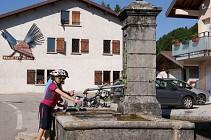 Du Risoux au lac (VTC - VAE Station des Rousses)