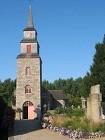 St-Méloir-des-Bois, un patrimoine nature