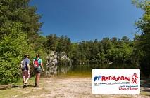 Circuit de la carrière en forêt d'Avaugour