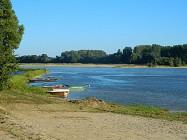 A vélo, les petits coins secrets de la Loire.