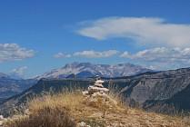 EldoradoRando - des Gorges du Riou au sommet du Revuaire