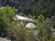EldoradoRando - Les Gorges de la Méouge