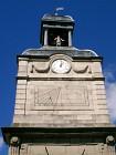Visite audioguidée de la belle et longue ville d'Aigueperse