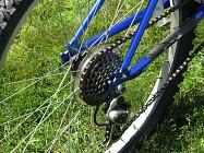 """Circuit vélo """"entre châteaux et forêts"""""""