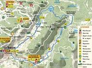 Circuit VTT Tour du Grand Jean