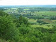Circuit pédestre de découverte de la Mirabelle - Fallon - Vallée de l'Ognon