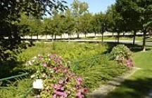 Balade à Haussimont - Balade des Jardins à thème