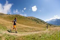 Rando trail - n°2 La forêt de l'Ours