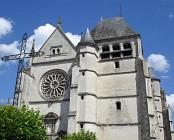 La Seine de Troyes à la Côte des Bar