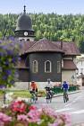 Tour des quatre villages