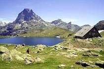 Tour des Lacs d'Ayous