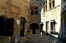 Circuit l'Ain à vélo n° 4 - La belle médiévale
